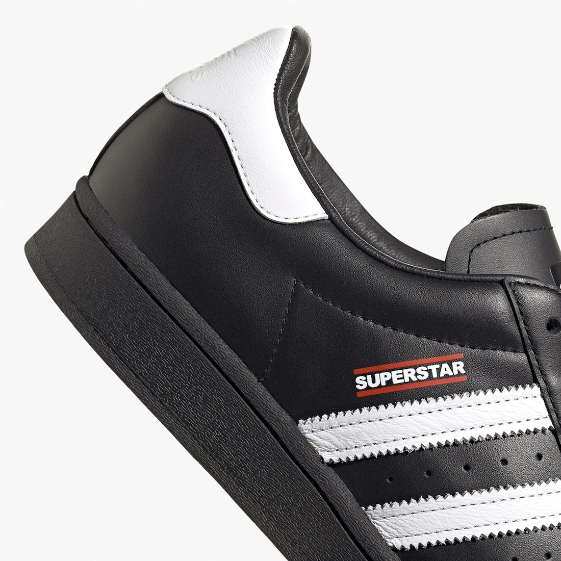 "Run DMC x adidas Superstar ""Jam Master Jay"""