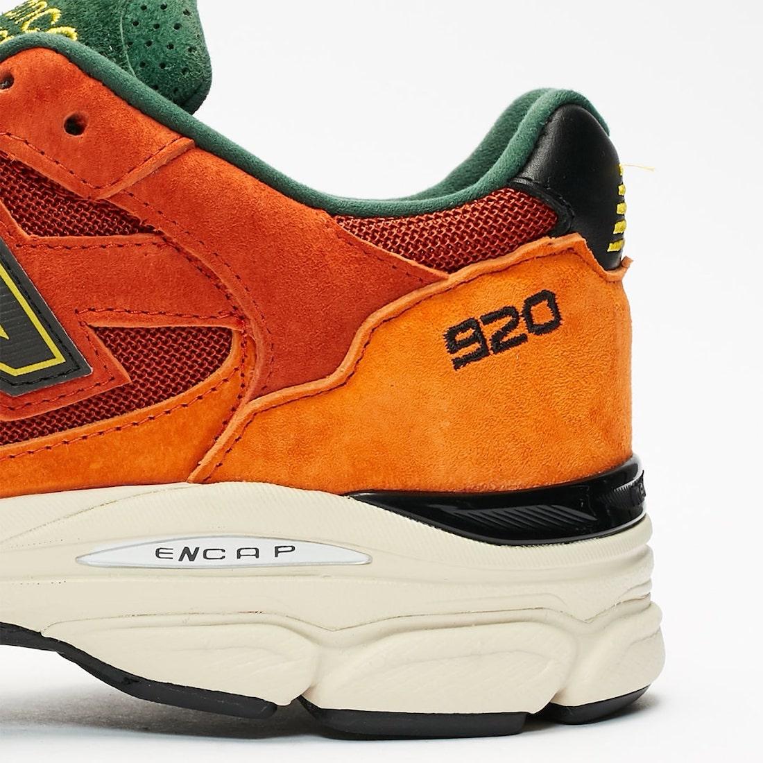 SNS x New Balance 920