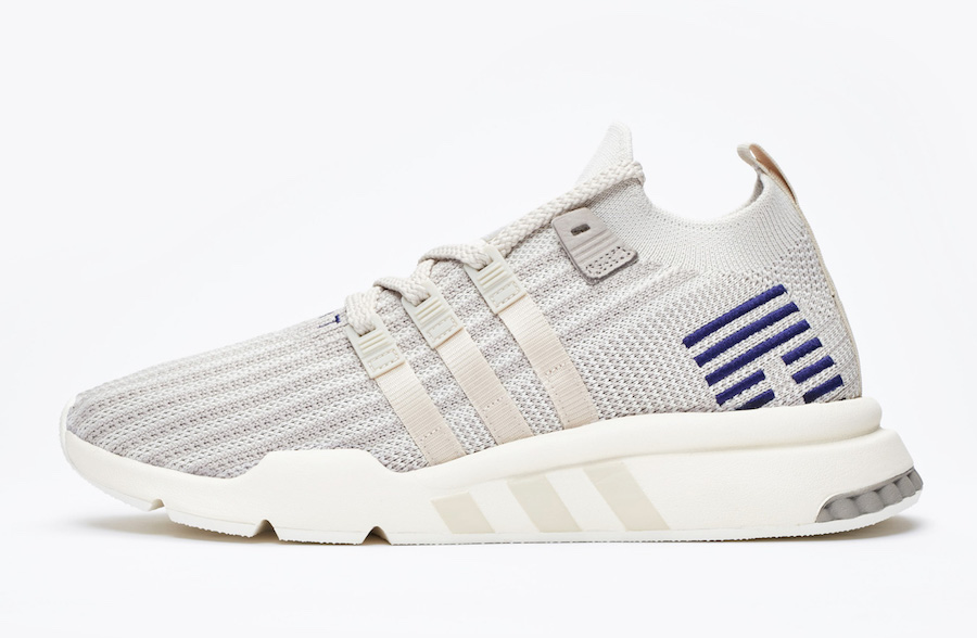 SNS x adidas EQT Support Mid ADV