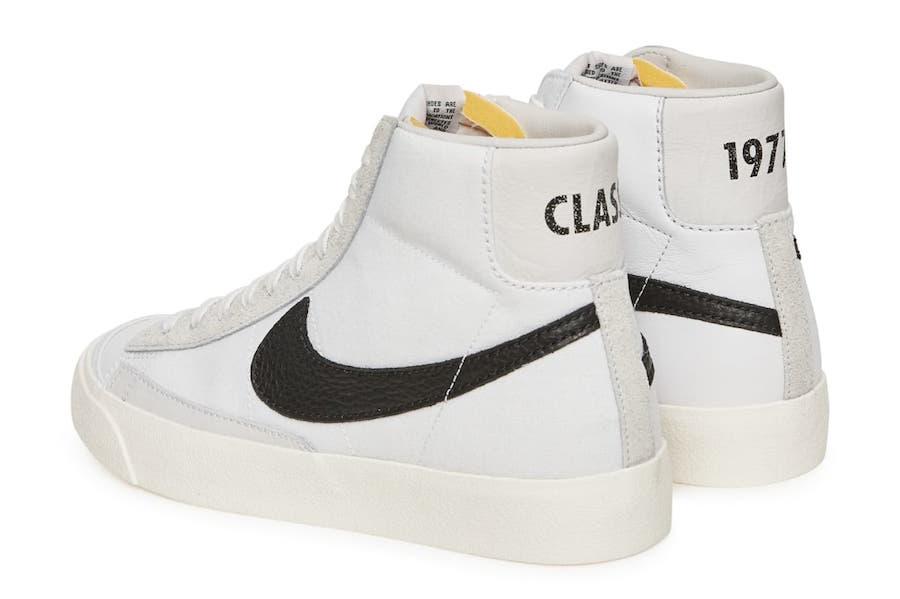 """Slam Jam x Nike Blazer Mid """"Class 1977"""""""
