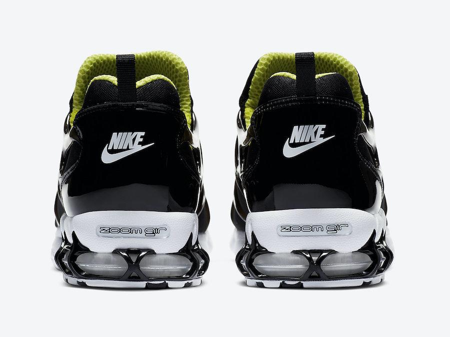 Stussy x Nike Air Zoom Spiridon Kukini