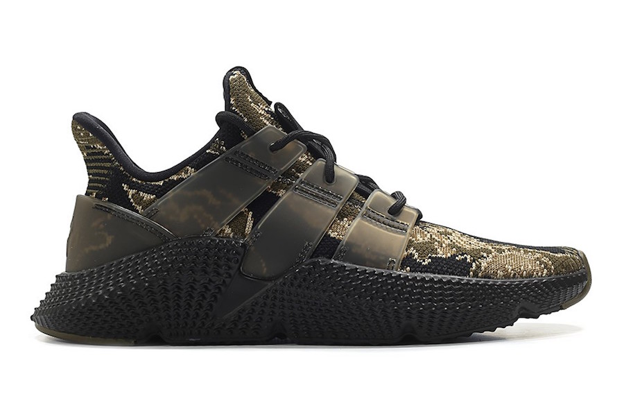 UNDFTD x adidas Prophere Release Date