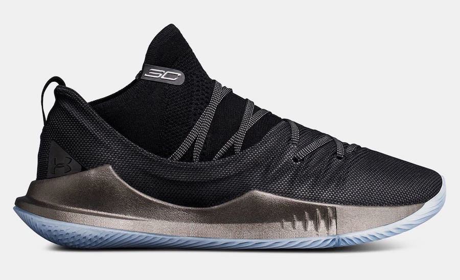 "UA Curry 5 ""Pi Day"""