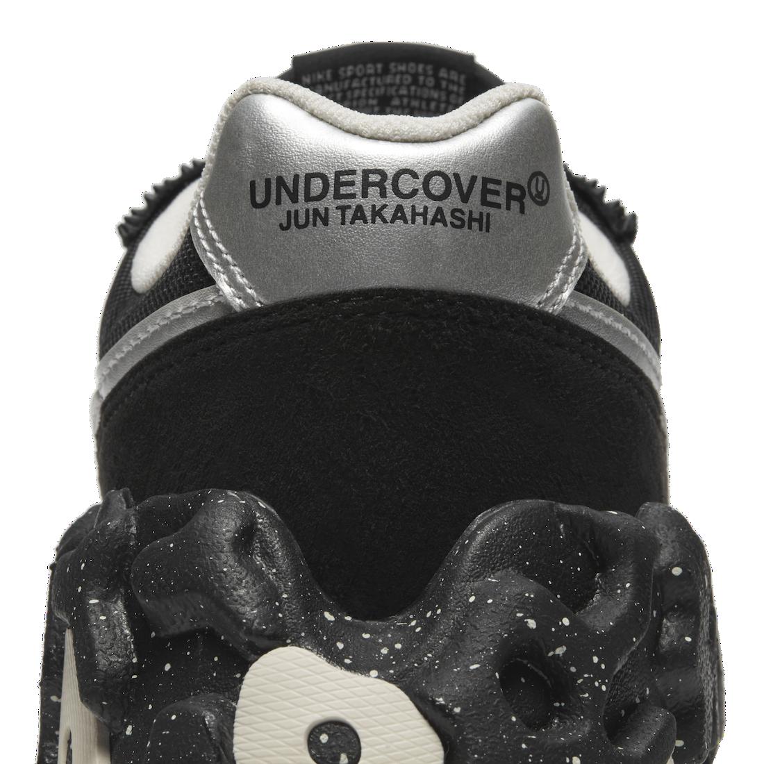 Undercover x Nike Overbreak SP
