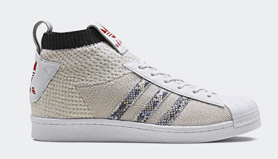 United Arrows & Sons x adidas Collection