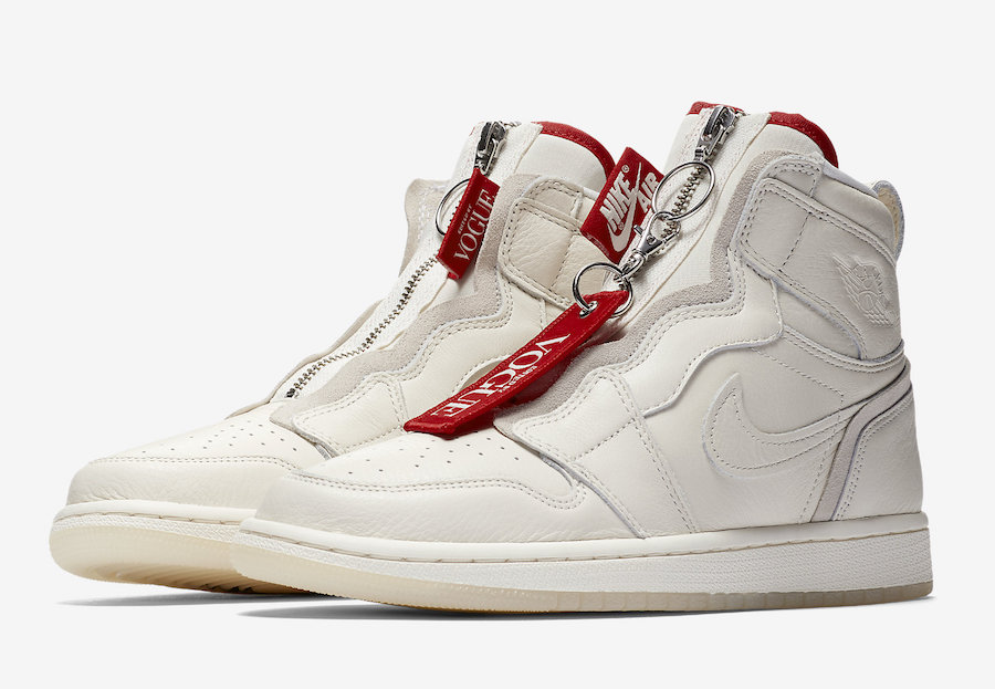 Air Jordan 1 High Zip AWOK