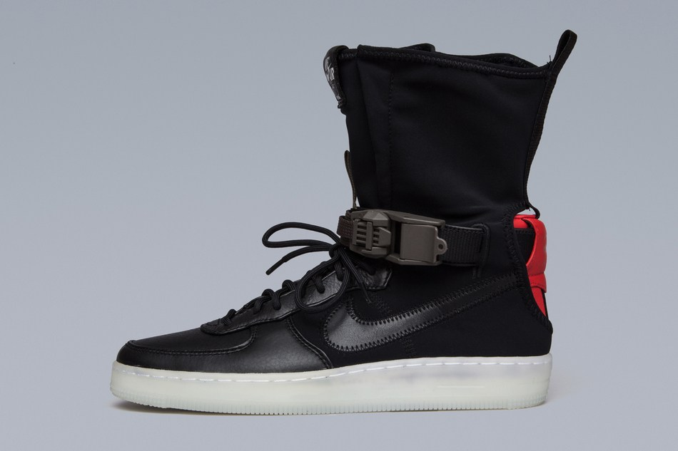 ACRONYM x Nike Air Force 1 Release Date