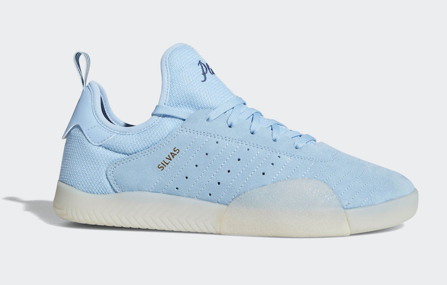 adidas 3ST.003 Release Date