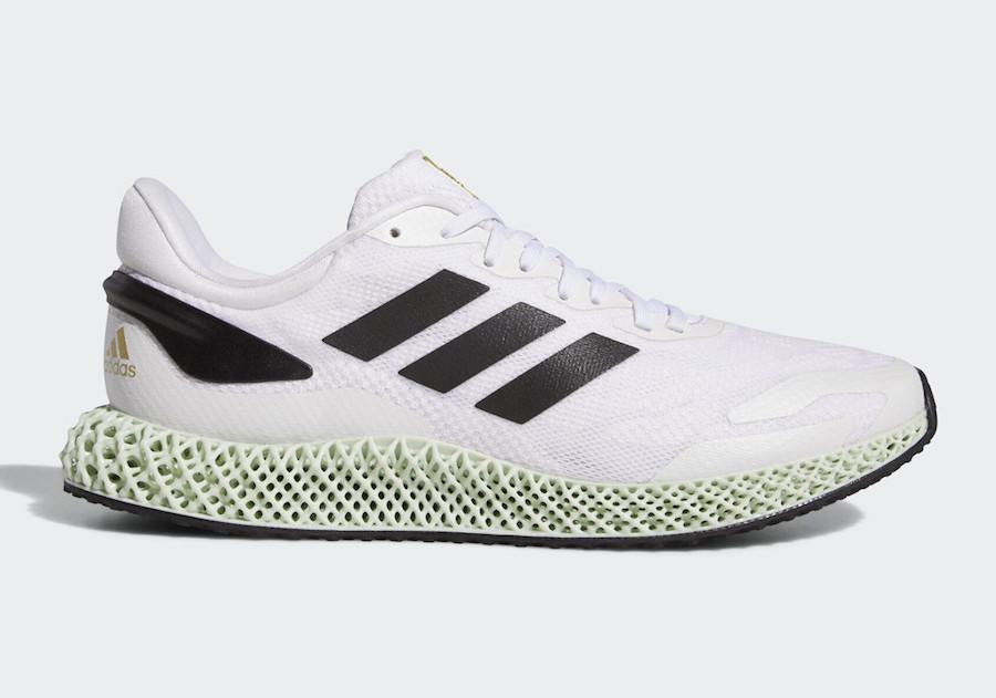 adidas 4D Run 1.0