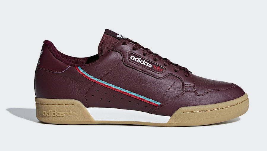 adidas Continental 80 Release Date