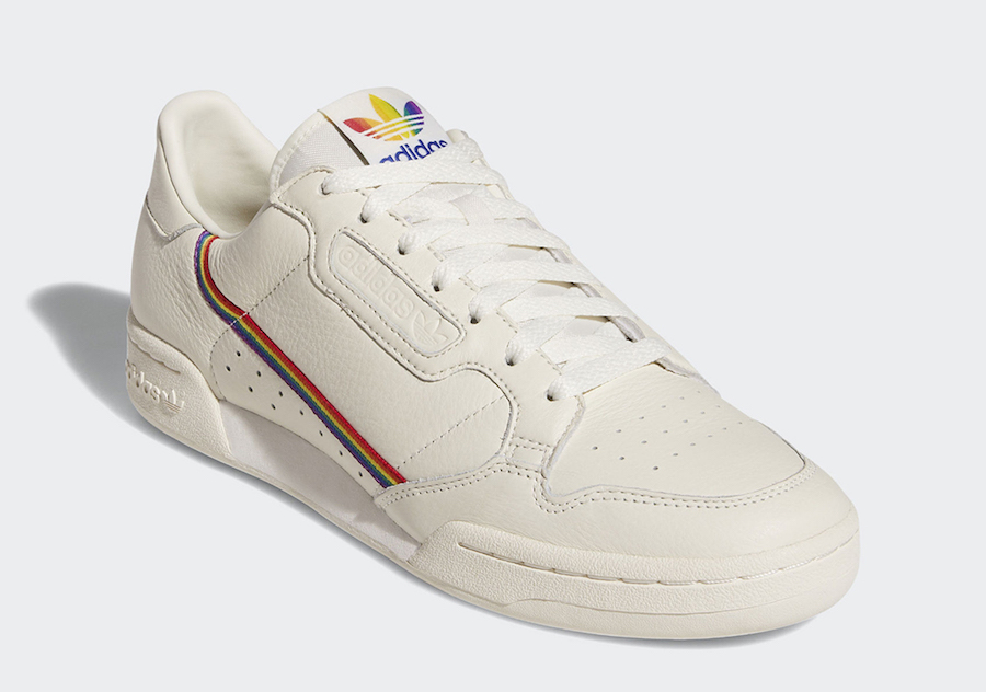 """adidas Continental 80 """"Pride"""""""