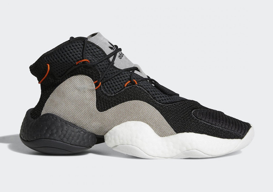 adidas Crazy BYW Release Date