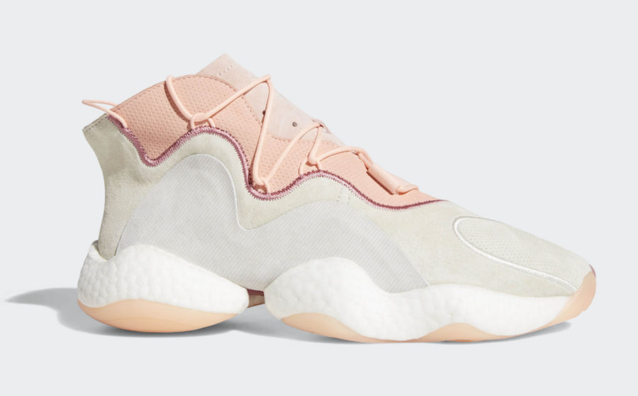 low priced 94d5a 6dc29 adidas Crazy BYW