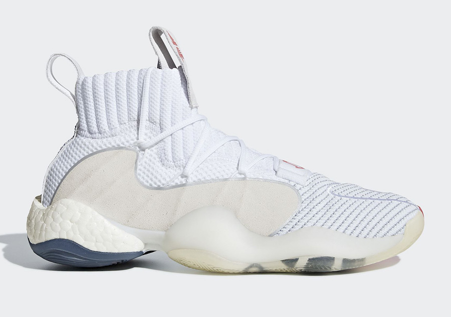 adidas Crazy BYW X Release Date