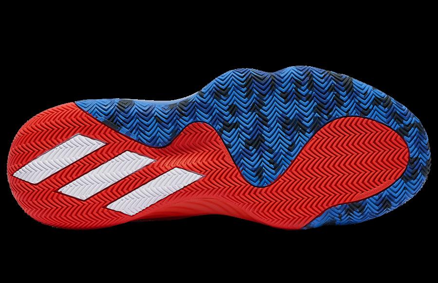 """adidas D.O.N. Issue 1 """"Spider-Man"""""""