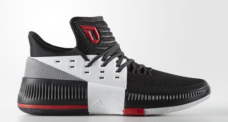 """adidas Dame 3 """"On Tour"""" Release Date"""