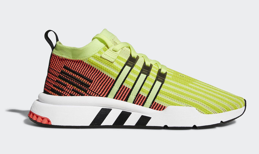 adidas EQT Support Mid ADV PK Release Date