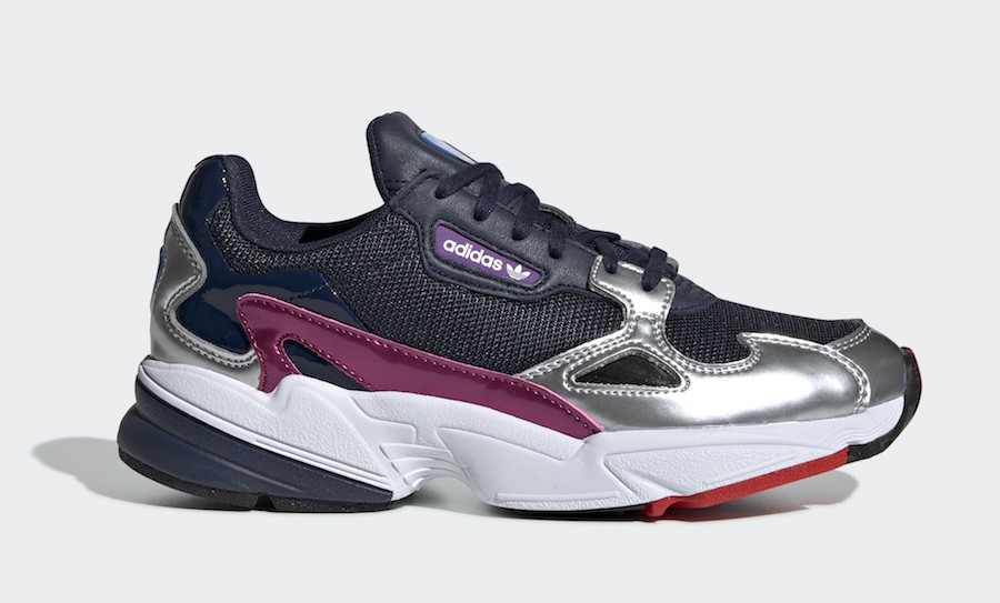 adidas Falcon Release Date