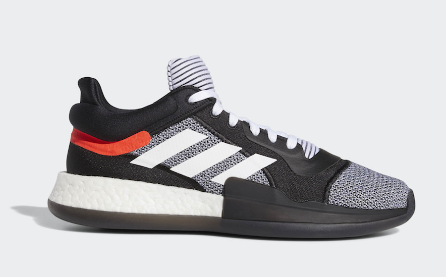 adidas Marquee Boost Low Release Date