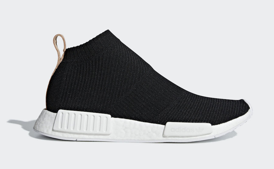 adidas NMD CS1 Lux Release Date