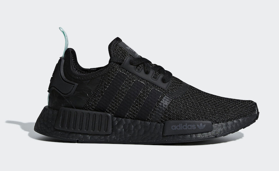 adidas NMD R1 WMNS  Release Date