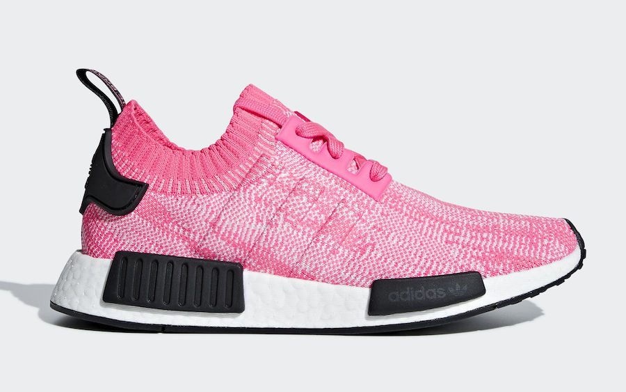 adidas NMD R1 Primeknit Release Date