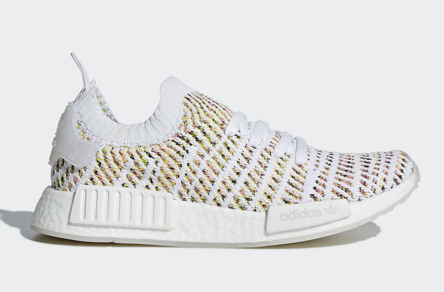 adidas NMD R1 STLT Primeknit Release Date
