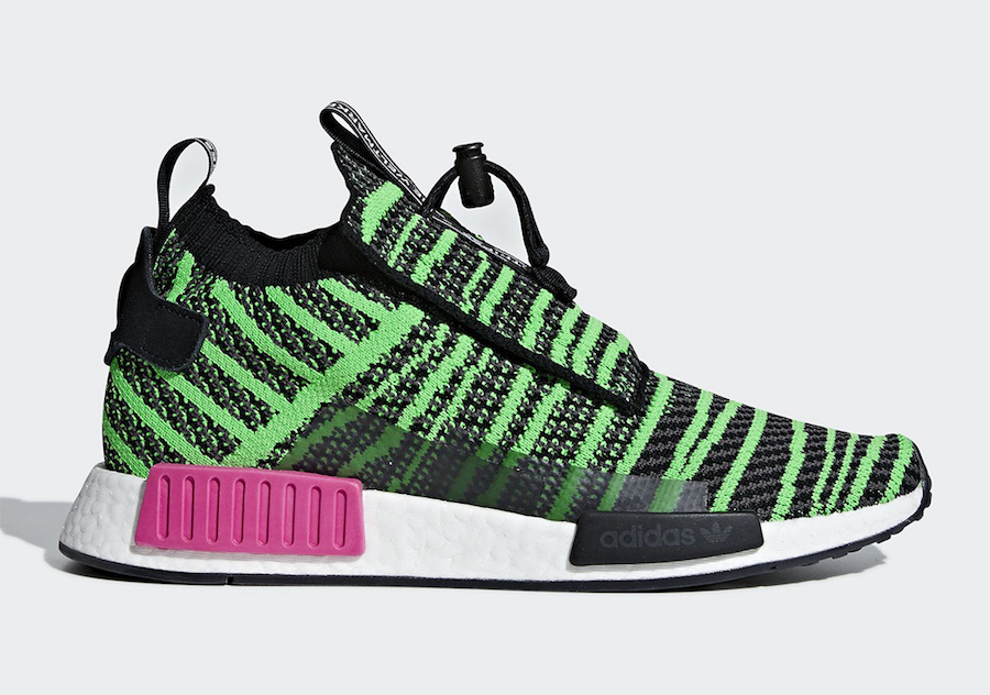 adidas NMD TS1 Release Date