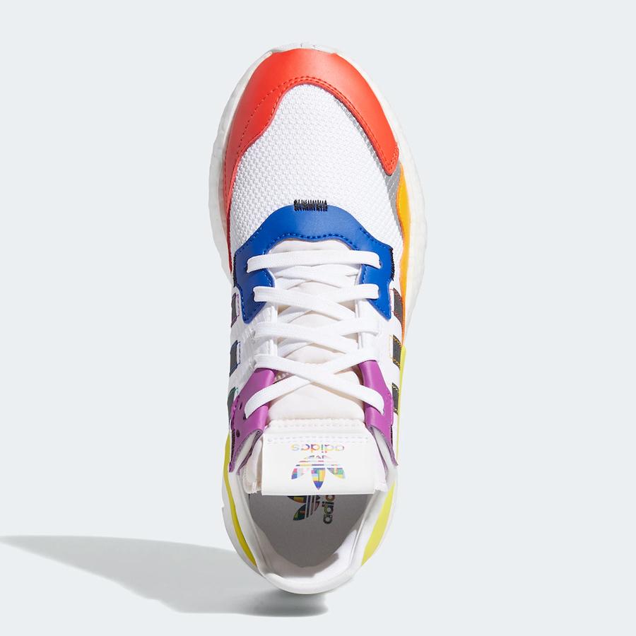 "adidas Nite Jogger ""Pride"""