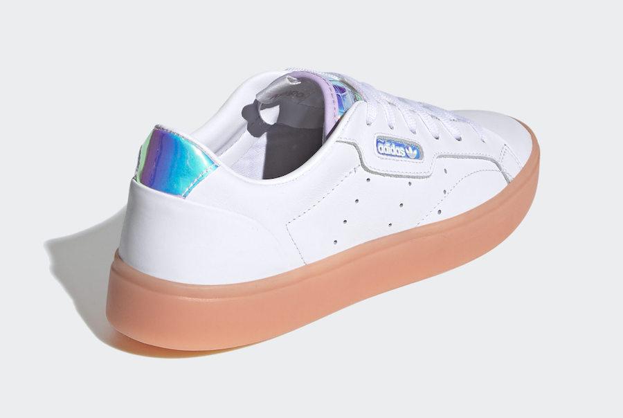 "adidas Sleek ""Iridescent"""