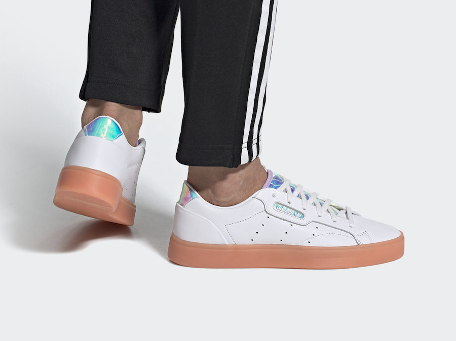 "adidas Sleek ""Iridescent"""