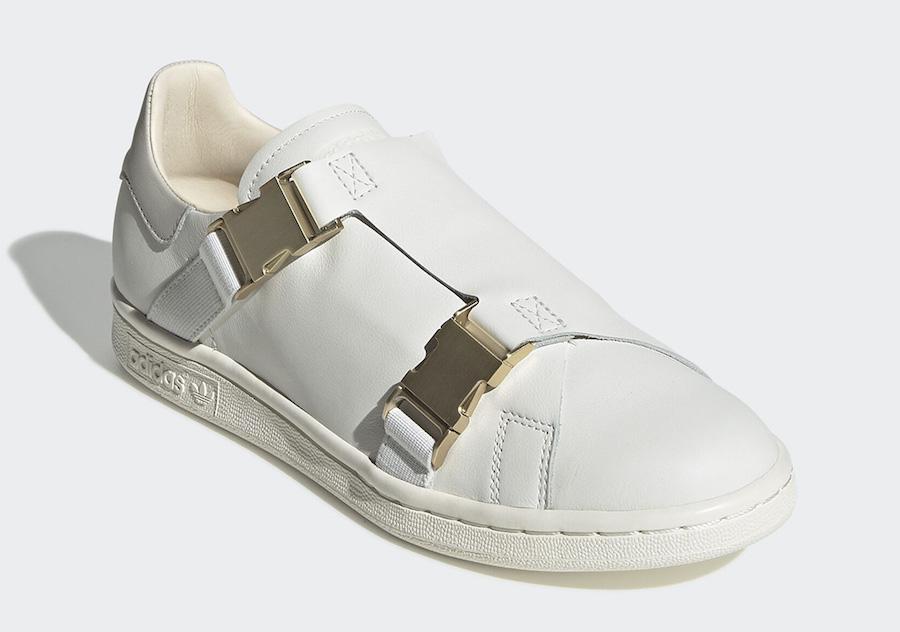 adidas Stan Smith Buckle