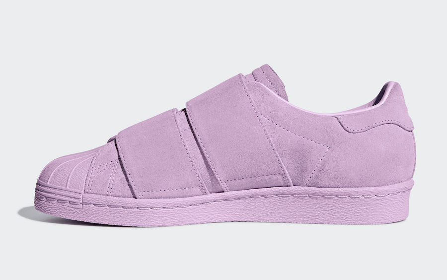 adidas Superstar 80s CF