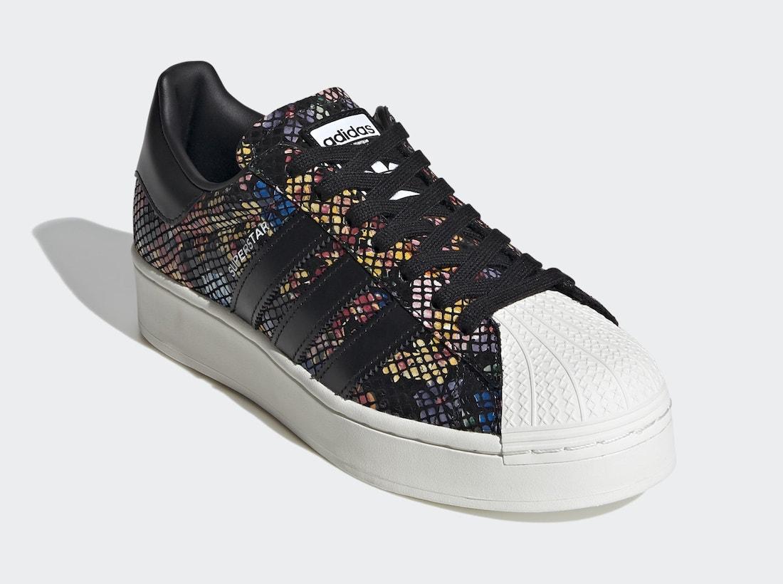 adidas Superstar Bold