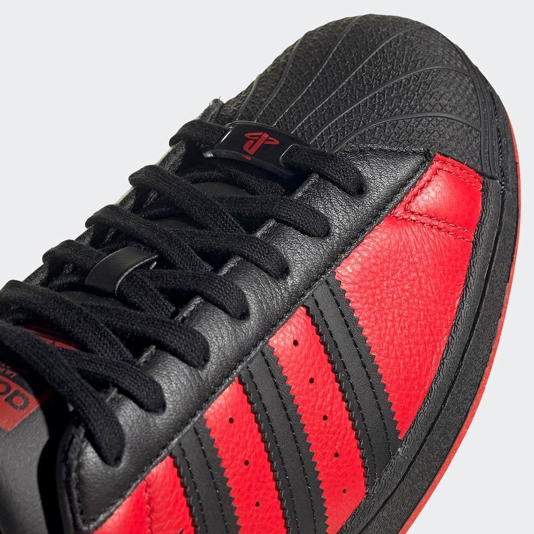 "adidas Superstar ""Miles Morales"""