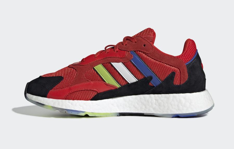 adidas TRESC Run