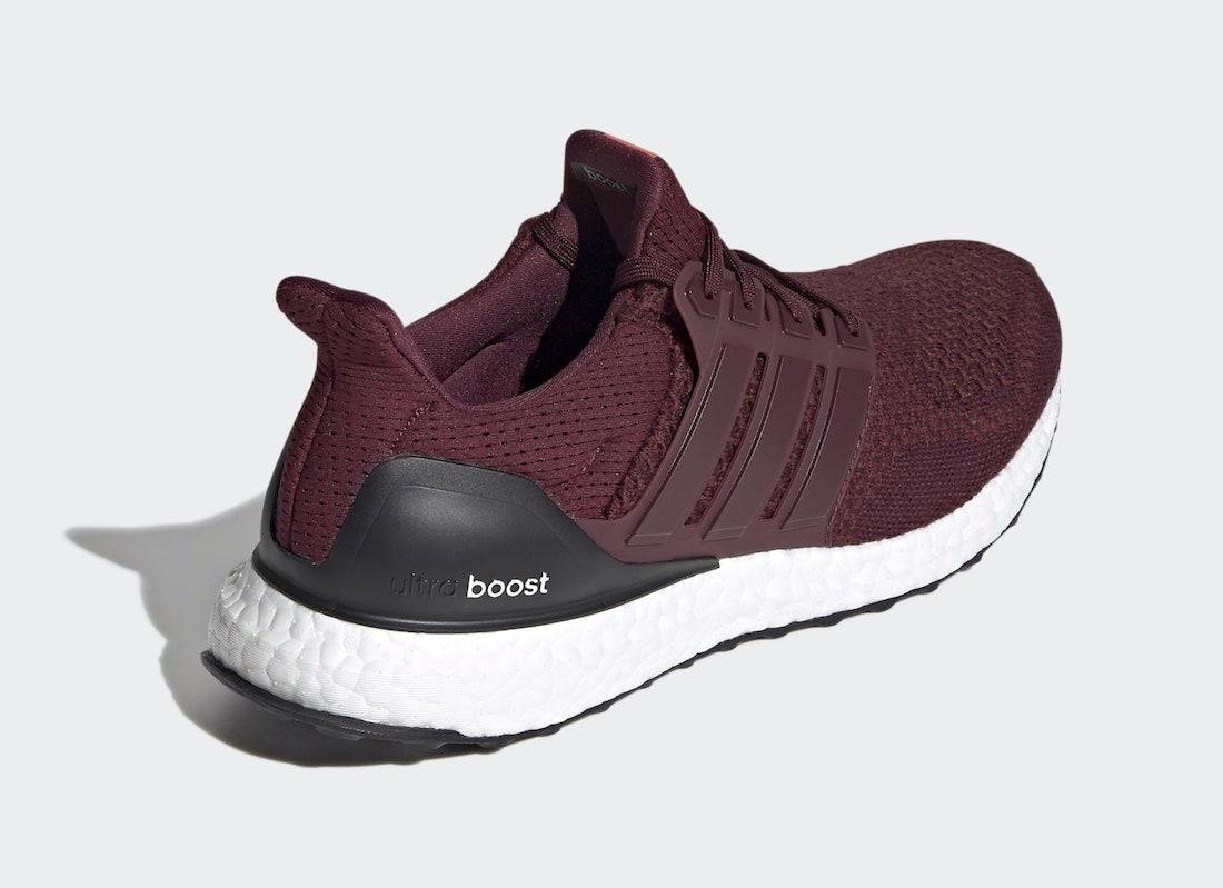 """adidas Ultra Boost 1.0 """"Burgundy"""""""