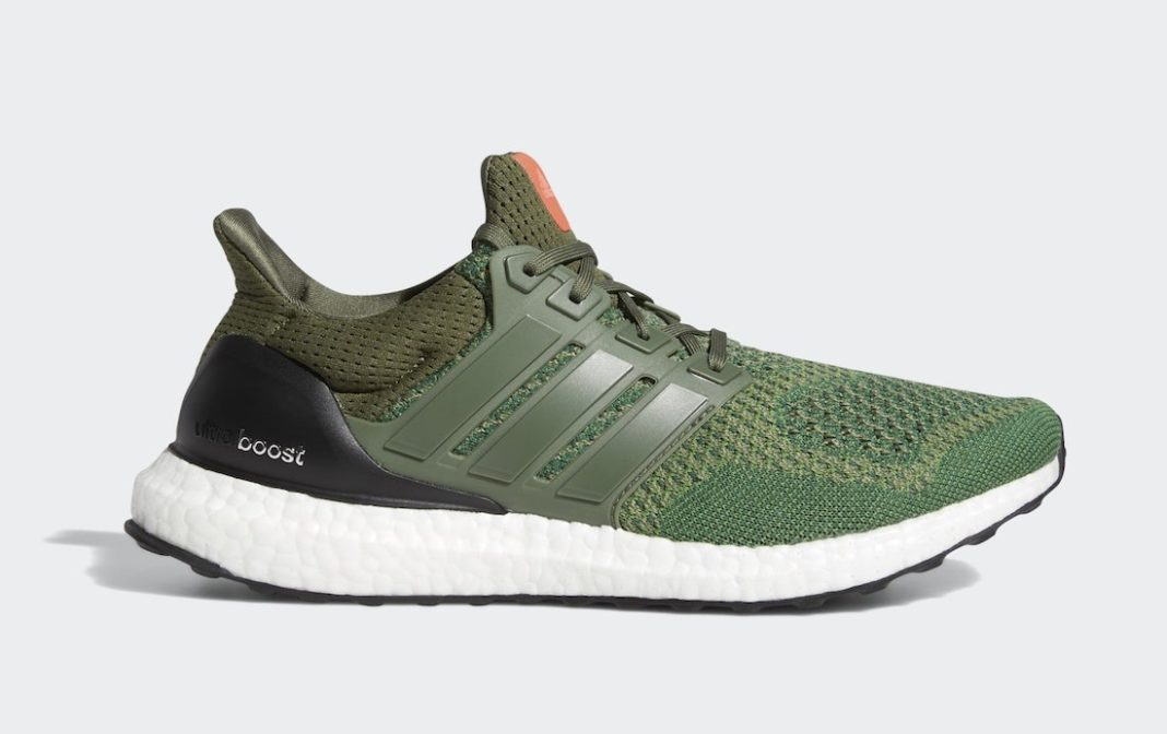 "adidas Ultra Boost 1.0 ""Olive"""