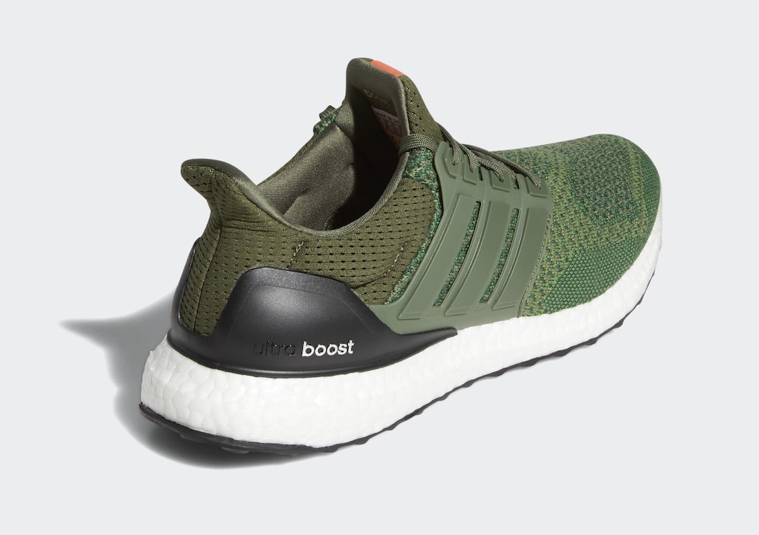"adidas Ultra Boost 1.0 ""Olive"""