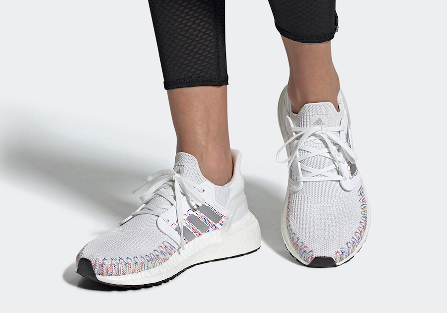 adidas Ultra Boost 2020 WMNS