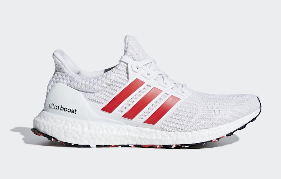 adidas Ultra Boost 4.0 Release Date