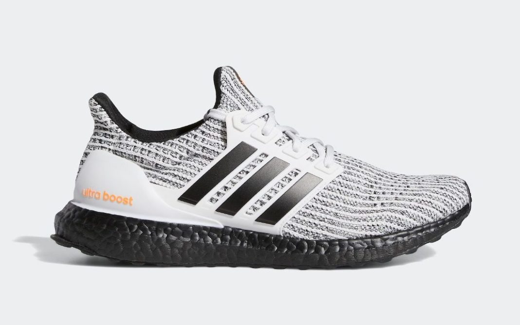 "adidas Ultra Boost DNA 4.0 ""Oreo"""