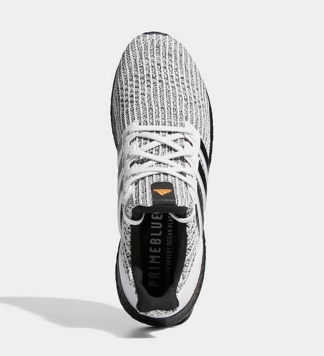 "adidas Ultra Boost DNA 4.0 ""Oreo"""
