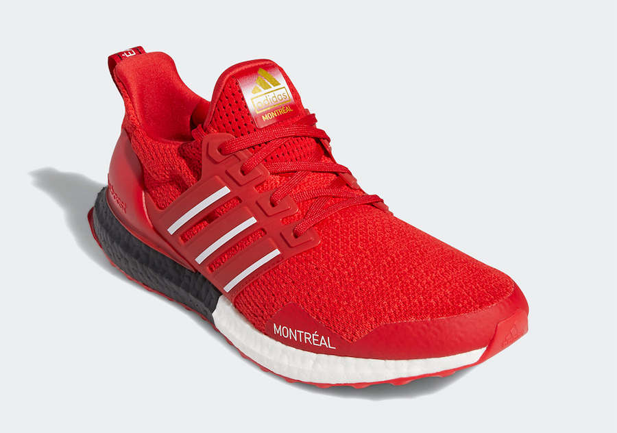 "adidas Ultra Boost DNA ""Montreal"""