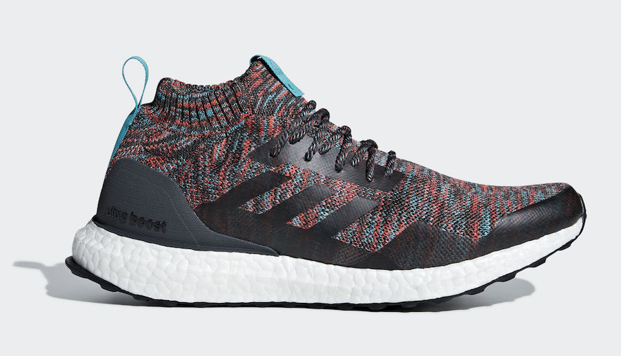 adidas Ultra Boost Mid  Release Date