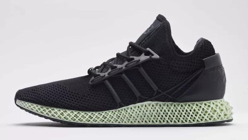 adidas Y-3 Runner 4D Release Date