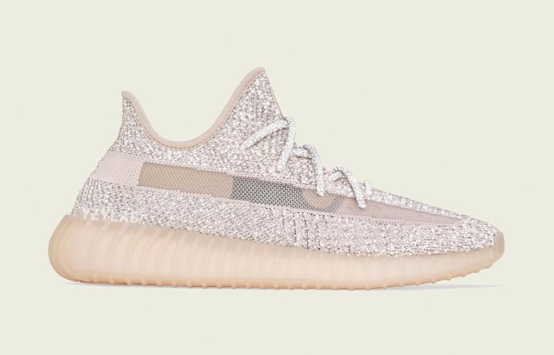 "adidas Yeezy Boost 350 V2 ""Reflective"""