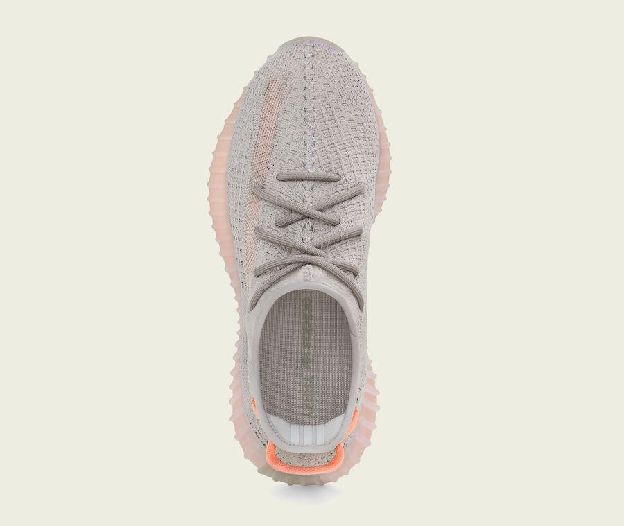 """adidas Yeezy Boost 350 V2 """"True Form"""""""
