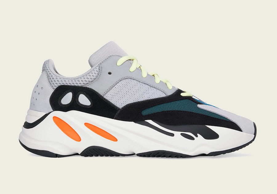 adidas Yeezy Boost 700 Release Date
