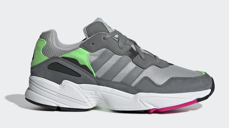 adidas Yung-96 Release Date